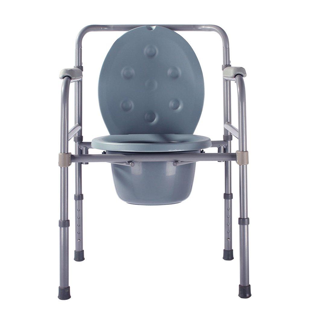 安い割引 Shariv-シャワーチェア* トイレ椅子高齢者妊婦身障者用折り畳み式便座53 B07DLKTZQH*(78-90)cm* 49*(78-90)cm B07DLKTZQH, イイタガワマチ:3c0a6a32 --- dev.bailbinder.com