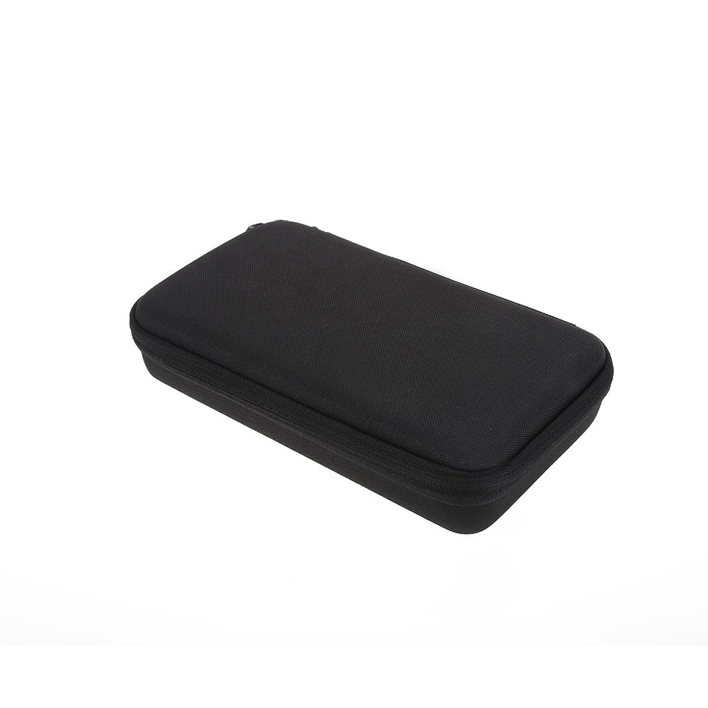Harmonica Case, Portable Harmonica Carrying Storage Box for 7 Piece 10 Holes Harmonica Dilwe Dilwe1mga32k5po