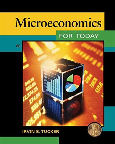 (Microeconomics for Today)