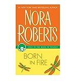 Born in Fire (Born in Trilogy, Book 1)