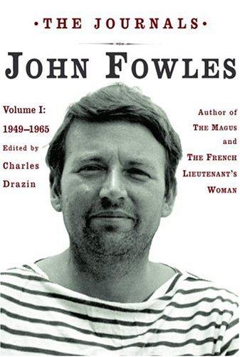 The Journals : Volume I: 1949-1965
