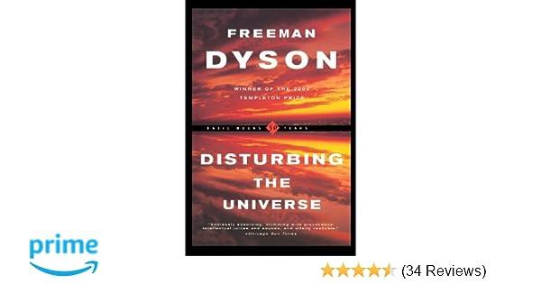 disturbing the universe sloan foundation science