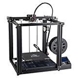 Best 3D Printers - Comgrow Creality 3D Ender 5 3D Printer Review