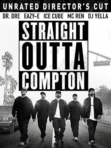 Straight Outta Compton Directors Cut -