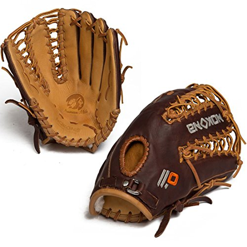 Nokona Alpha Select+ Series S7T 12.5' Baseball Glove