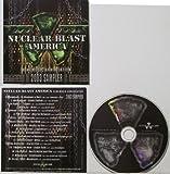 Nuclear Blast America New Music Annihilation 2003 Sampler CD