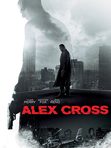Alex Cross Film