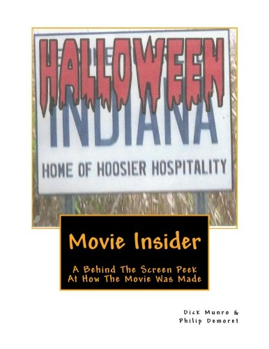 Halloween Indiana: What went on Before the Camera & Behind the Scenes