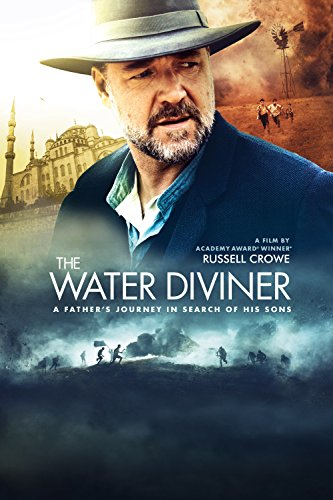 Journey Mens Water (The Water Diviner)