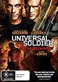Universal Soldier 4 Day of Reckoning DVD