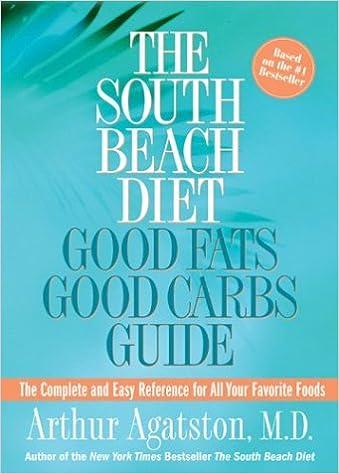 south beach diet book audio free