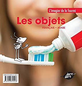 "Afficher ""Les objets"""
