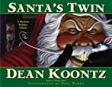 Book Cover for Santa's Twin