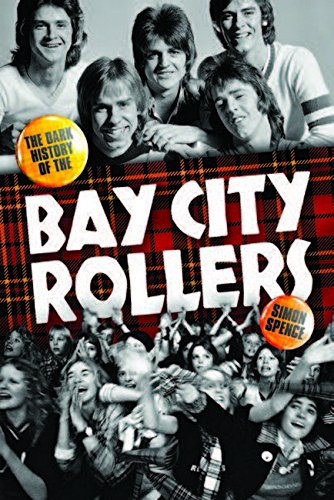 When The Screaming Stops: The Dark History Of The Bay City Rollers pdf epub
