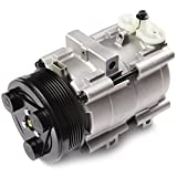 2003 mustang ac compressor - ECCPP Compatible fit for AC Compressor and A/C Clutch CO 101290C Automotive Replacement Compressor Assembly for Ford F-150 F-250 F-350 F450 F550 Ford Mustang Mercury Cougar