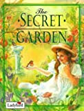 Secret Garden, Frances Hodgson Burnett, 0721473814