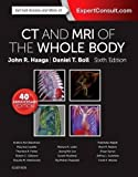 img - for CT and MRI of the Whole Body, 2-Volume Set, 6e book / textbook / text book
