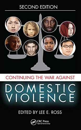 Download Continuing the War Against Domestic Violence, Second Edition Pdf