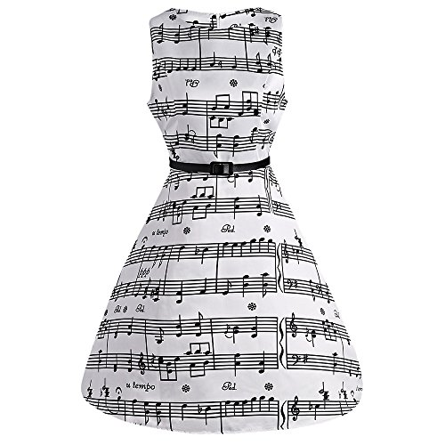 dress shirts with musical notes - 2