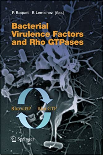 Amazon free kindle téléchargements de livres électroniquesBacterial Virulence Factors and Rho GTPases (Current Topics in Microbiology and Immunology) in French