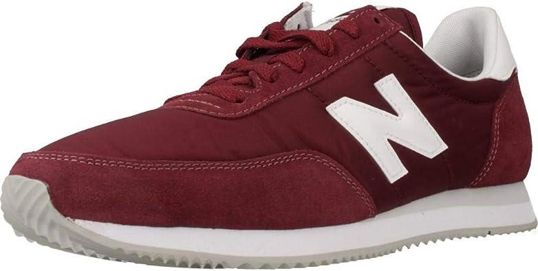 New Balance Ul720ac, Trail Running Shoe para Hombre: Amazon.es: Zapatos y complementos