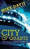 City of Quartz, Mike Davis and Robert Morrow, 1844675688