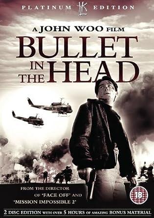 Bullet in the head dvd 1990 amazon tony leung chiu wai bullet in the head dvd 1990 publicscrutiny Gallery