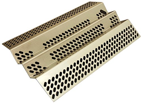 Replacement Vaporizing Panels (Set of 2) for the American Outdoor Grill by American Outdoor Grill
