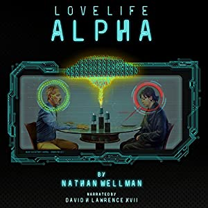 Love Life Alpha Audiobook