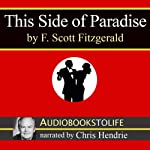 This Side of Paradise   F. Scott Fitzgerald