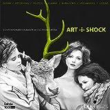 Art-i-Shock: Contemporary Chamber Music from Latvia