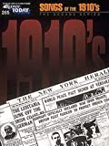 Songs of the 1910s, Hal Leonard Publishing Corporation, 0793531799