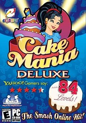 Cake Mania Deluxe