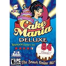 Cake Mania Deluxe - PC