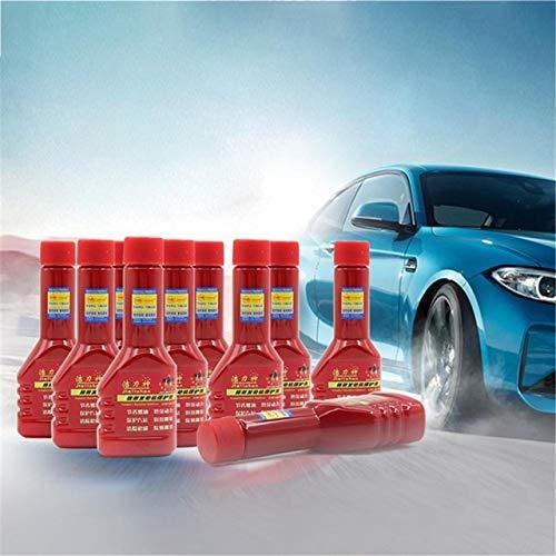 Limpiador de inyectores de combustible diésel pulido y pulido, ahorro de aceite de 50 ml, aditivo general de gasolina de...