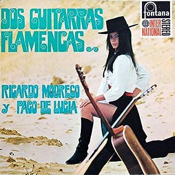 Ricardo Modrego Y Paco De Lucía - Dos Guitarras Flamencas ...