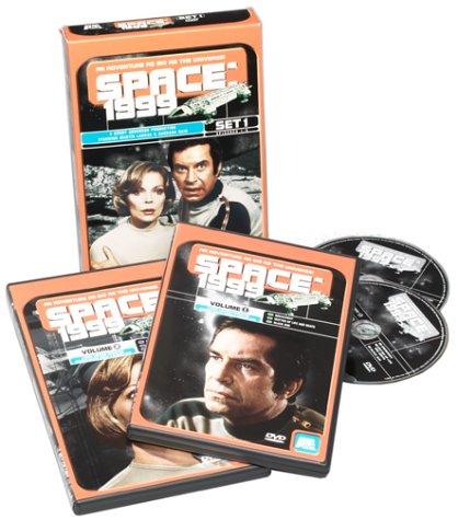 Space 1999, Set 1 by A&E