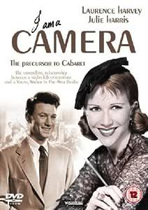 I Am A Camera [Reino Unido] [DVD]: Amazon.es: Julie Harris ...