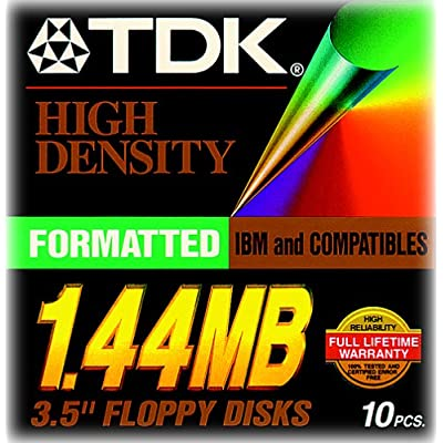 tdk-35in-144mb-pre-fmt-ibm-black