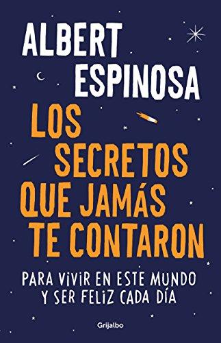 SECRETOS QUE JAMAS TE CONTARON, LOS