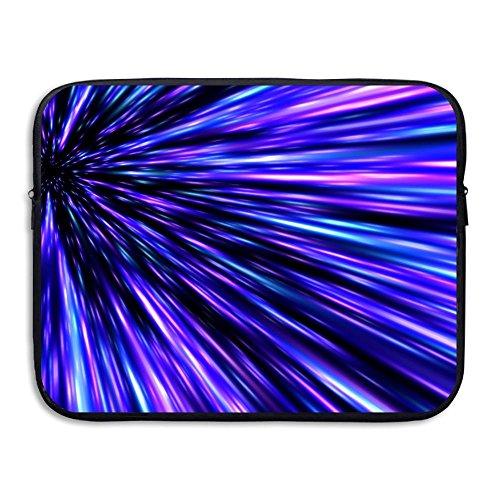 Fashion Laptop Storage Bag Hyperstars 3D Live Wallpaper Portable Waterproof Laptop Sleeve Bag Zipper Pocket Cover For Notebook PC]()