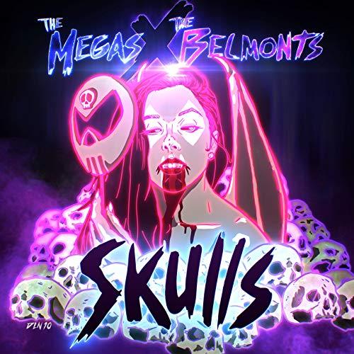 Cracked Skulls -