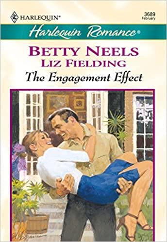 The Engagement Effect by Liz Fielding