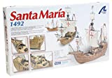 Artesania Latina 22411 1/65 Santa Maria Model Building Kit