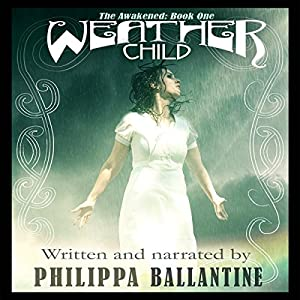 Weather Child Audiobook