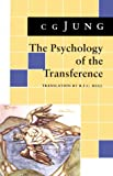 The Psychology of the Transference, C. G. Jung, 0691017522