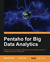Pentaho for Big Data Analytics Front Cover