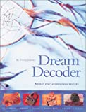 Dream Decoder, Fiona Zucker, 0764115227