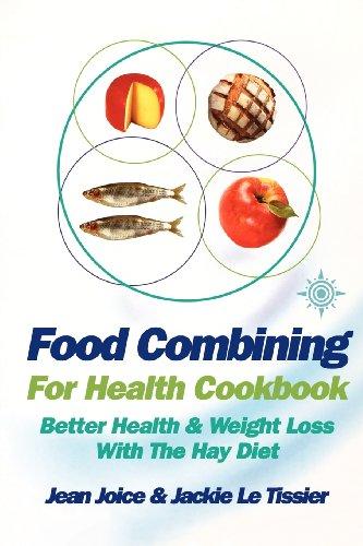 Food Combining for Health – Cookbook | Theworldofbook