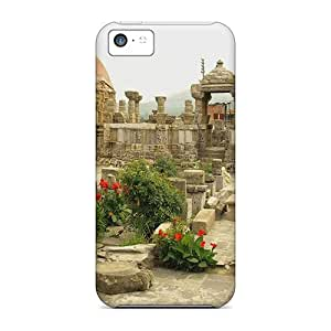 Quality 88caseme Cases Covers With Baleshwar Nice Appearance Compatible With Iphone 5c